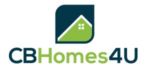 Costa Blanca Homes Logo